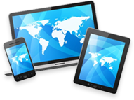 access and file sharing from all devices